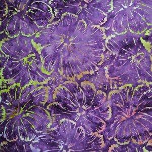 Batik by Mirah Velvet Garden