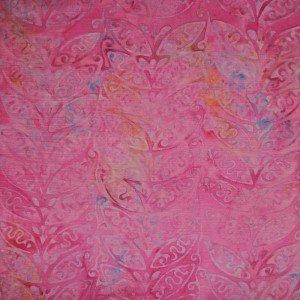 Batiks by Mirah Spring Des