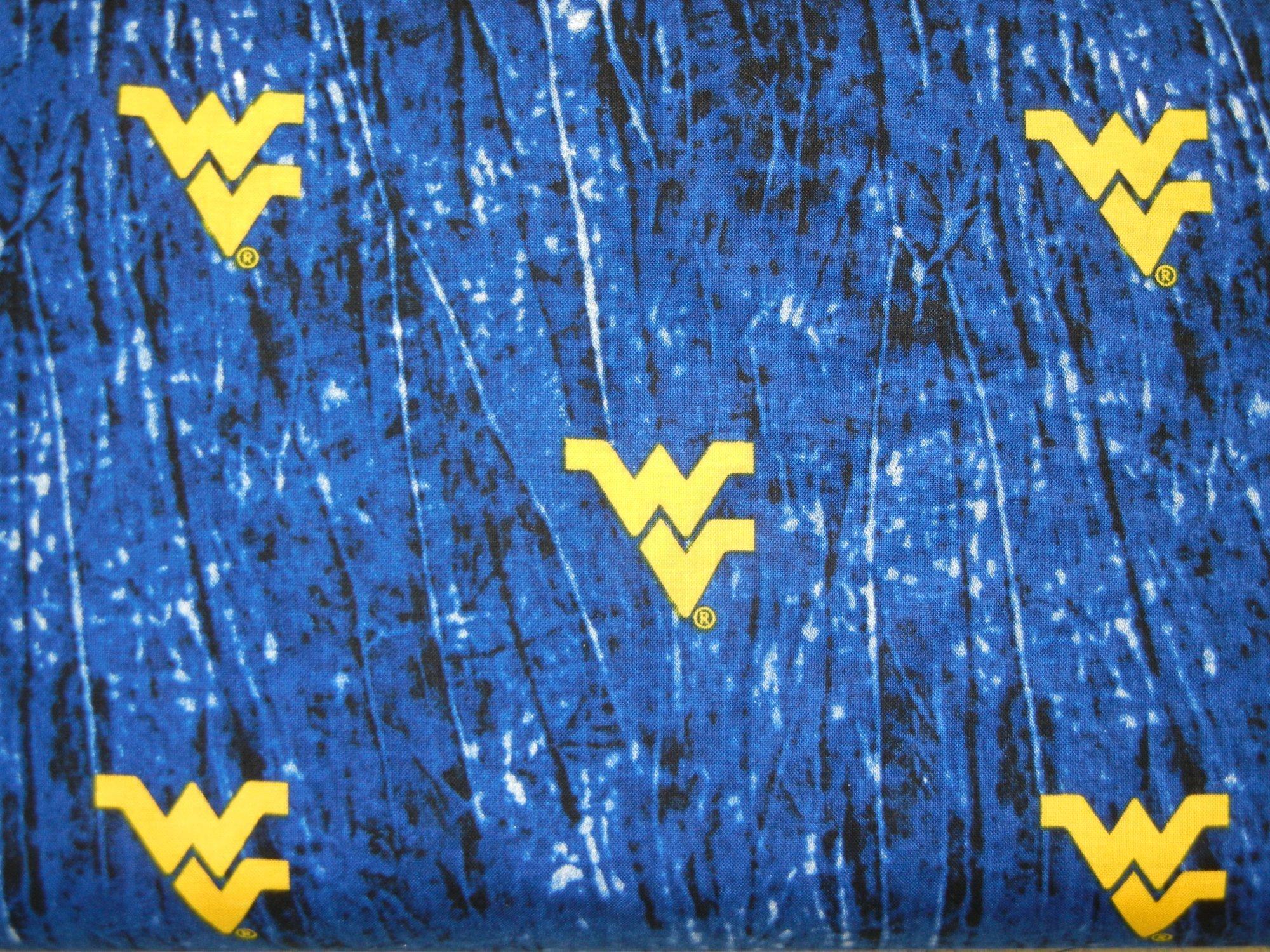 West Virginia University 1117
