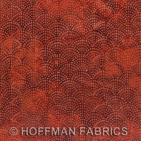 Hoffman Batik Harvest
