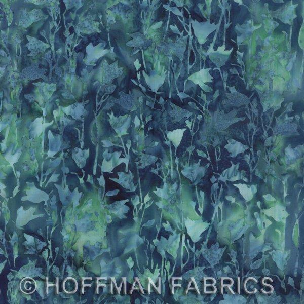 Hoffman Batik Big Sur