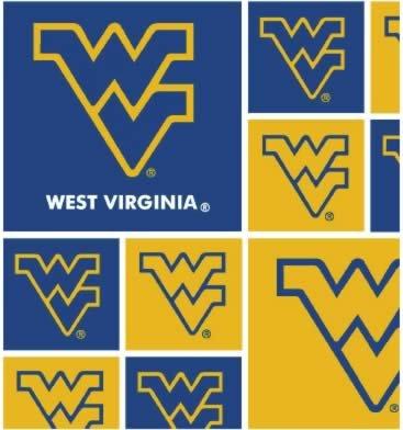 WVU College Print