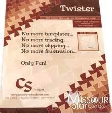 Lil' Twister 10 Tool