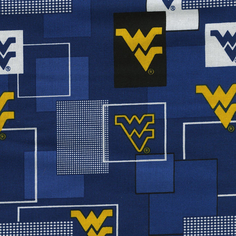 West Virginia University 1115