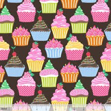Lolly Chocolate Cupcakes