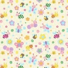 Spring Fling Cute Bugs