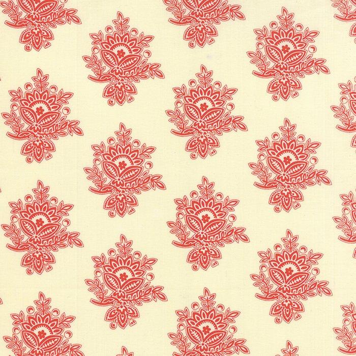 Somerset Cream Poppy