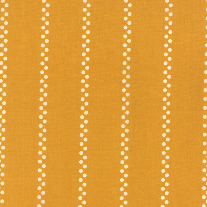 Bistro Stripe Yellow