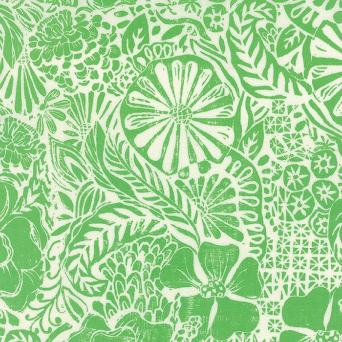 Horizon Flora Green