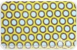 Amy Butler Soul Blossoms Laurel Dots Cilantro