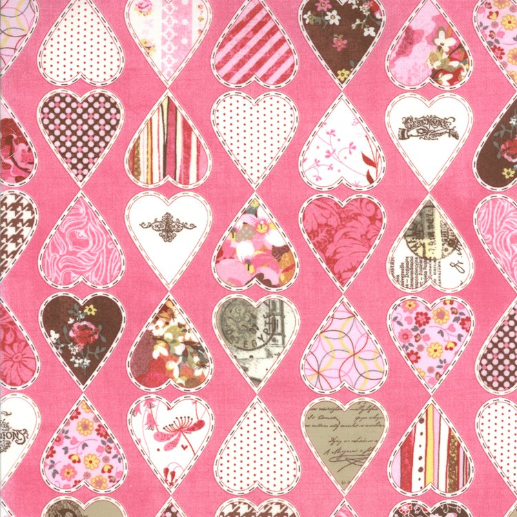 Kissing Booth Candy Pink