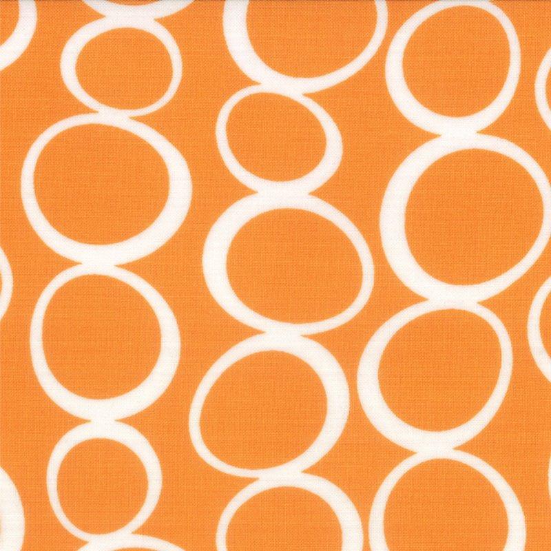 Mixed Bag Bubbles Orange