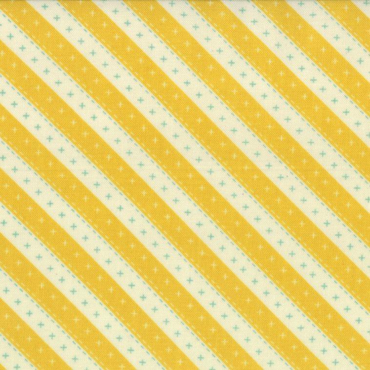 Baby Jane Mustard