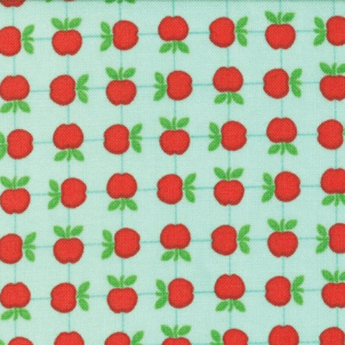 Apple Jack Apples Aqua