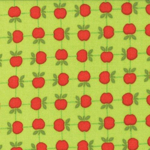 Apple Jack Apples Lime