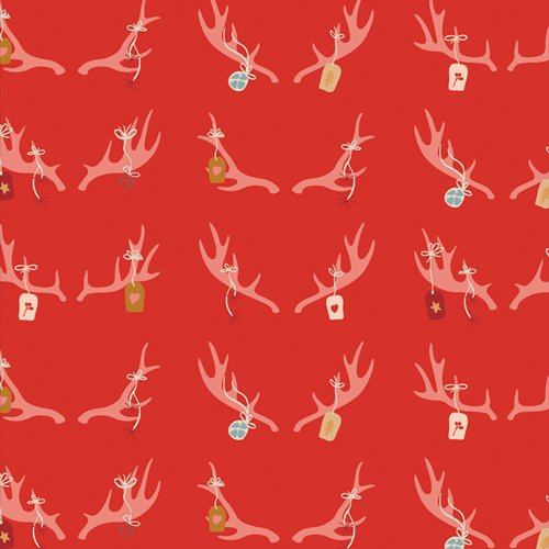 AGF Cheerful Antlers from Cozy and Magical