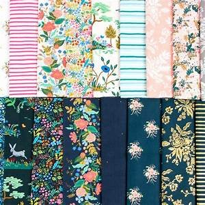 Rifle Paper Co. English Garden 10 Squares