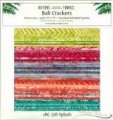 Bali Crackers Splash