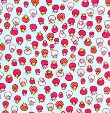 Jay McCarroll Garden Friends Love Tomatoes