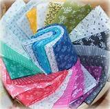 Shirt & Tie Fat Quarter Bundle 30Sku