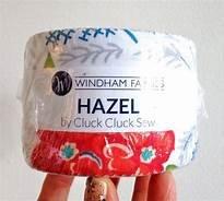 Hazel - 2 1/2 Strips