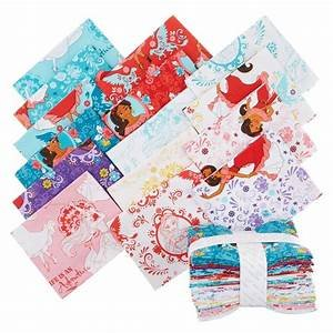 Elena of Avalor Fat Quarter Bundle
