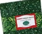 Happy Holly-Days 5 Karat Mini-Jewels (24 pcs)