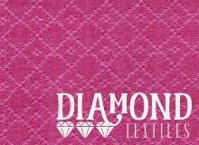 Diamond Textiles Nikko Yarn Dyed Woven Plum Harvest