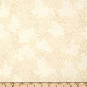 Invisible Polyester Zipper 9in Natural