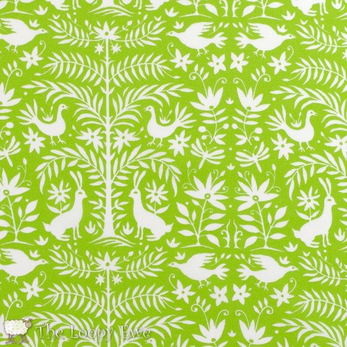 Folklore Otomi Celery