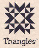 Thangles 1.75 Finished