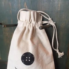 Moda Button Bag