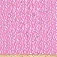 Basics - Raindrop on Pink