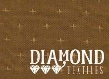 Diamond Textiles Primitive Rustic Spice