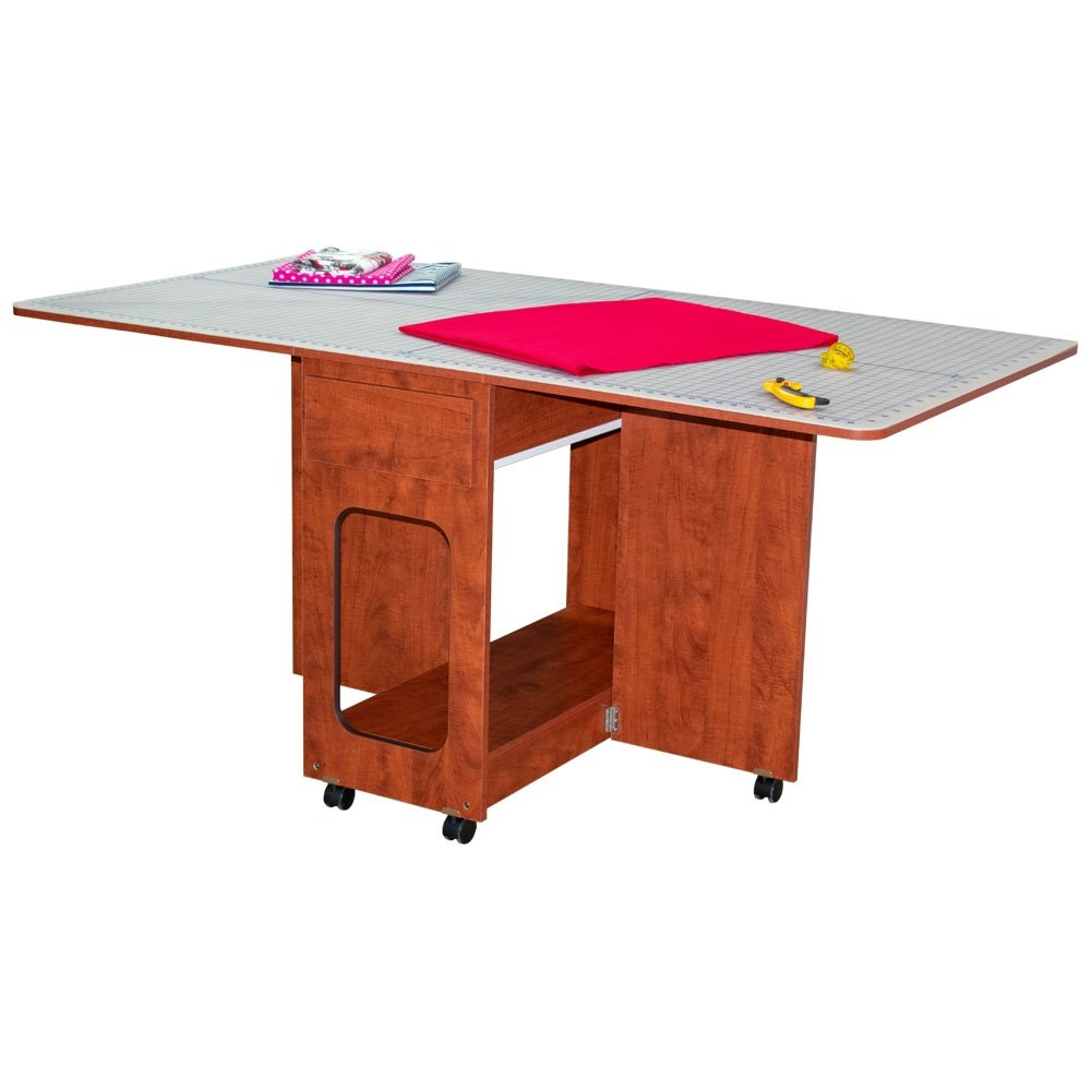 Horn 2111 Cutting Table w Drawer