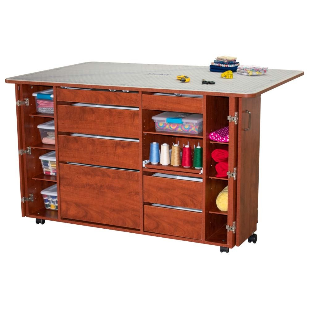 Horn 7600 Ultimate Storage Center