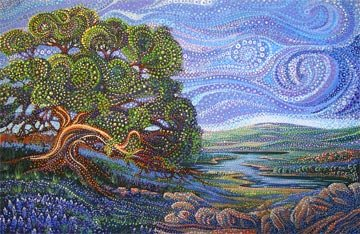 Artisan Spirit Dreamscape  PANEL