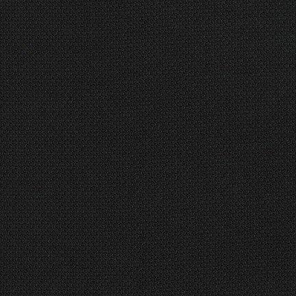 Shetland Flannel SRKF-19674-2 BLACK