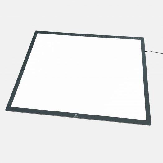 Wafer 3 Light Box 25.2 x 19.6
