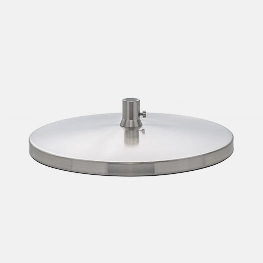 Slimline Table Base