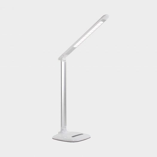 Smart Lamp D40 Met. Silver