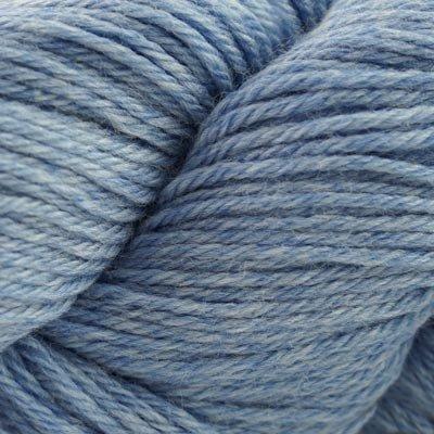 Cascade 220 Solids & Heathers - 1005 Blue Quartz Heather