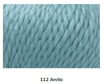 Be Wool 112 Arctic