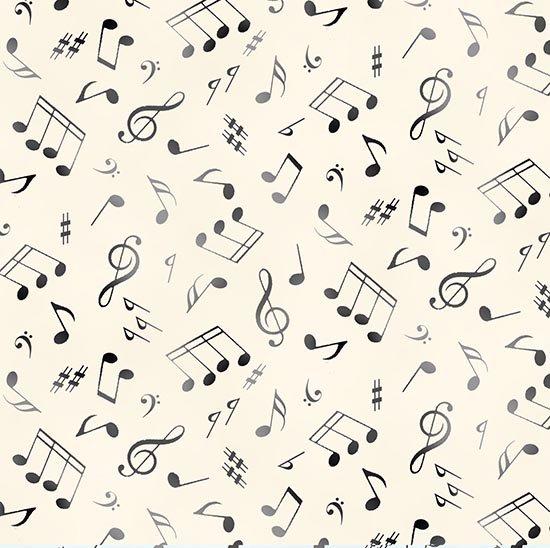 Jazz Notes 148 Cream