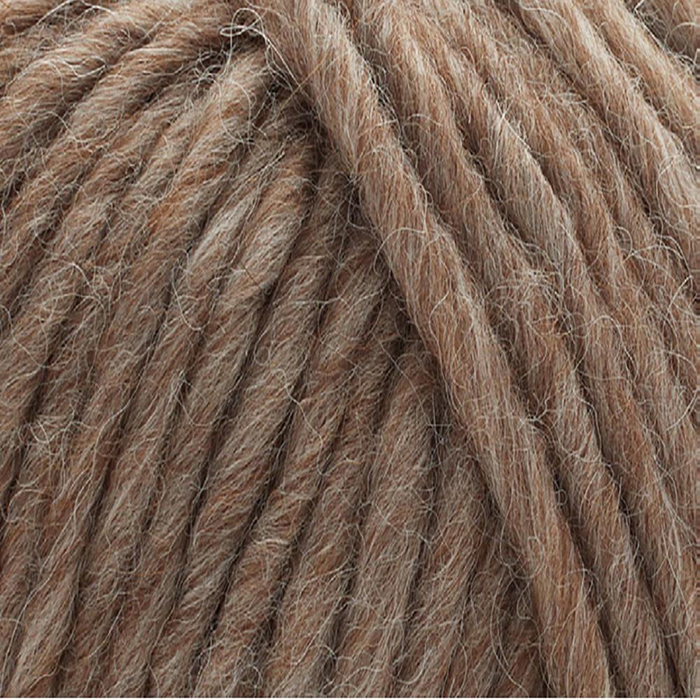 Posh Alpaca Super Bulky - Oak