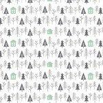 Reindeer Lodge 21191707 01 Cabin in the Woods