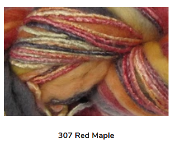 Bamboo Bloom Handpaints 307 Red Maple
