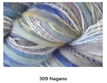 Bamboo Bloom Handpaints 309 Nagano