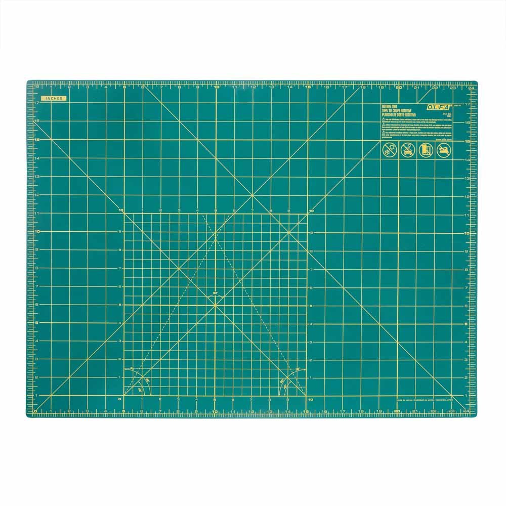 Olfa Cutting Mat 18 x 24