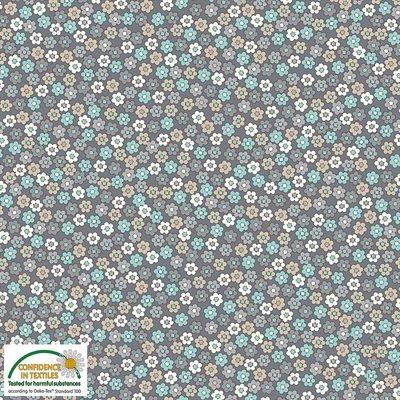 Stof Fabrics 4518 071 Quilters Combination